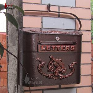 Классический почтовый ящик