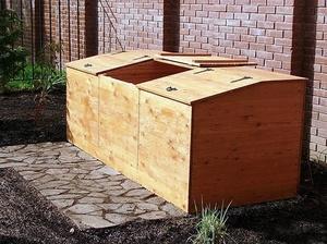 Материалы для создания компостной ямы