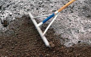 Известкование кислых почв в саду