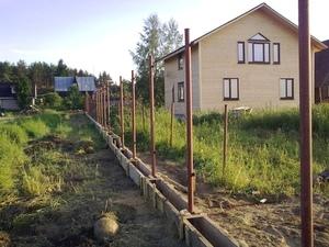 Нормы строительства заборов
