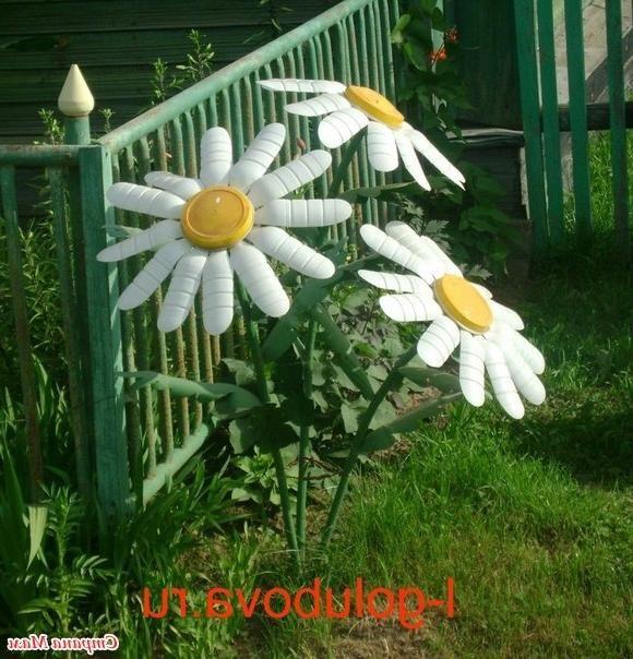 Во саду ли в огороде... своими руками