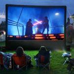 Проекторы для домашнего кинотеатра ✓ ТОП лучших недорогих 2019