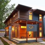 Каркасные дома: фото, идеи, плюсы и минусы