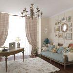 Стиль прованс в интерьере: фото, цвета, мебель, советы