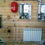 Отопление загородного дома: чем топить и расчет мощности