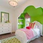 Комната для девочки-подростка: фото, выбор мебели, советы