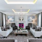 Потолок в квартире: фото, разновидности, оформление, советы