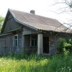 Как старый дом стал стильной дачей: фото, этапы, порядок работ