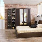 Спальни Лазурит: фото, отличительные черты, популярные модели
