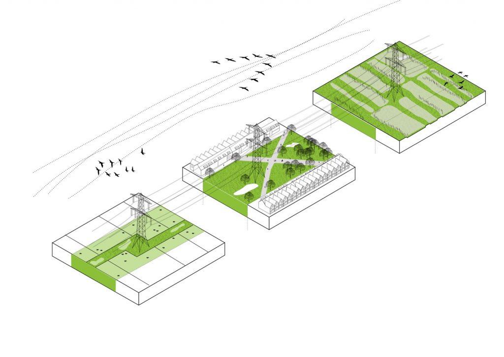 Проект «Экологическая энергетическая сеть», 2014
