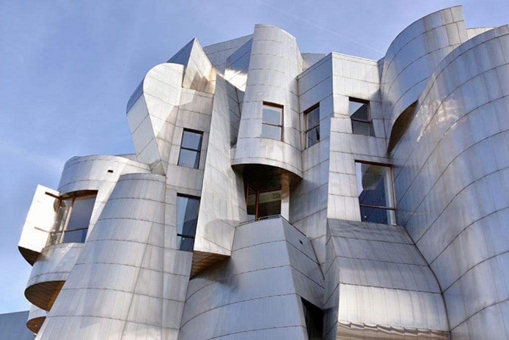 Художественный музей Вейсмана, Миннеаполис, штат Миннесота