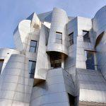 Фрэнк Гери: архитектура, фото, проекты зданий, история часть 2