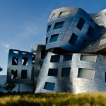 Фрэнк Гери: архитектура, фото, проекты зданий, история