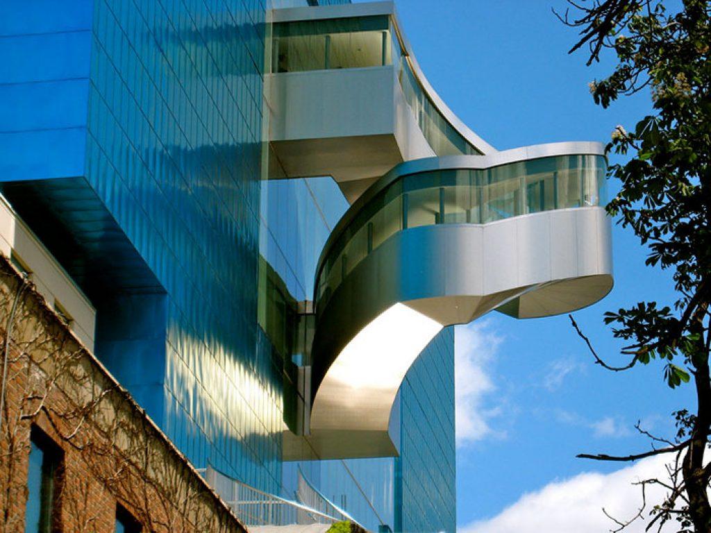 Художественная галерея Онтарио, Торонто, Канада