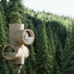 Модульный дом Bert House Криса Прехта: фото, проект, история