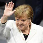 Как живет Канцлер Германии Ангела Меркель: фото, недвижимость
