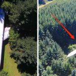 Дом из Боинга 727 Брюса Кэмпбелла: фото, проект, история