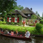 Деревня Гитхорн: фото, история, география, особенности