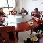 Миллионер Сюн Шуйхуа из Китая и бесплатные дома для жителей