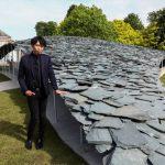 Павильон Серпентайн: фото, архитектурный проект, Junya Ishigami
