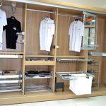 Идеальный шкаф: фото, дизайн, материалы, размеры и наполнение