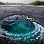 96 миллионов черных шаров и броматы: причины, новости, результаты