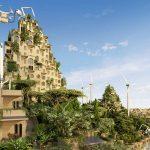 Восстановления Мосула с 3-D печатью: проект, технология, дизайн