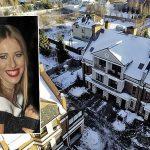 Ксения Собчак строит дом: фото, проект, история, новости