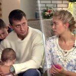 Павел Прилучный и Агата Муцениеце: фото, семья, продажа недвижимости