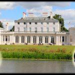 Меган Маркл и принц Гарри: Фрогмор-хаус, фото, история, ремонт