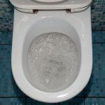 Сточные воды: слив канализации, бытовые стоки