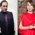 Ирина Меладзе: фото, биография, развод, ремонт дома