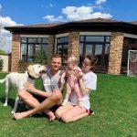 Дмитрий Тарасов: фото, дом, продажа, стоимость, причина