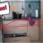Обустройство кухни: фото планировка, техника, ошибки