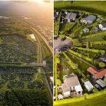 Брондбю: фото города, проект, планировка, особенности