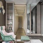 Оформление квартиры: фото, планировка, мебель, дизайн