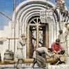 Древнее строительство: фото, архитектура, материалы, секреты