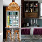 Кухня: фото, идеи интерьера, мебель, дизайн, цвета, оформление