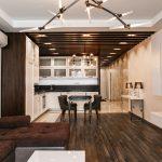 Дизайн интерьера: фото, оформление, мебель, материалы, отделка
