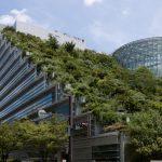 Экологичная архитектура: понятие, здания, польза, особенности