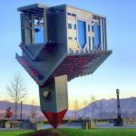 Необычные здания: фото, дизайн, внешний вид, особенности