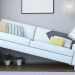 Ошибки дизайна квартир: фото, планировка, дизайн, мебель