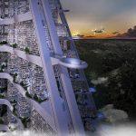 Российское здание высотой 1111 метров: проект, архитектура, новости