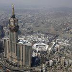 Самые высокие небоскрёбы мира: фото, высота, проект, история
