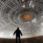 Заброшенные проекты СССР: фото, назначение, история