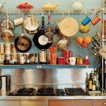 Бытовые предметы на кухне: фото, список, назначение, польза