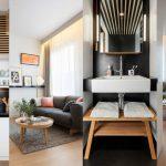 Квартира Студия: фото, планировка, дизайн, мебель, плюсы и минусы