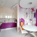 Квартира хрущевка: фото, оформление, мебель, зонирование