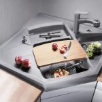 Компактная кухня трансформер: фото, мебель, виды, возможности