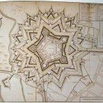 Звездные крепости: фото, архитектура, история, причины
